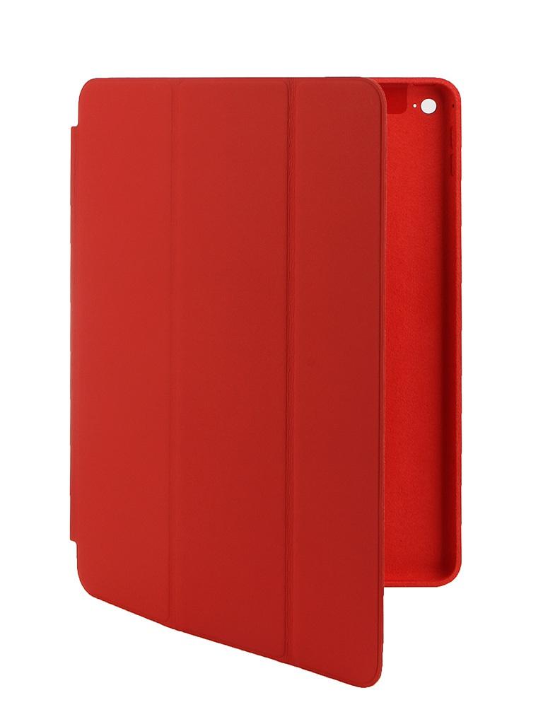 Аксессуар Чехол APPLE iPad Air 2 Smart Case Red MGTW2ZM/A<br>