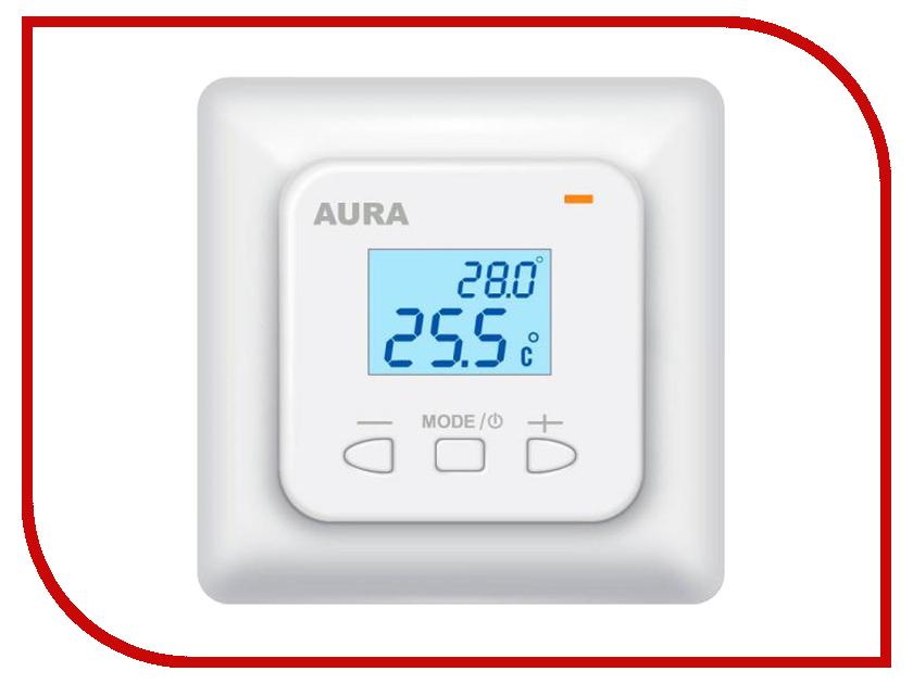 Терморегулятор AURA LTC 530 Cream терморегулятор