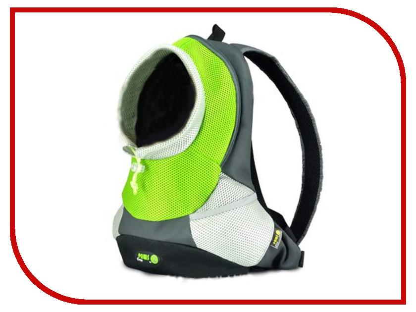 Переноска Crazy Paws Smal 37x14x36.5cm Green DPETC021-GN