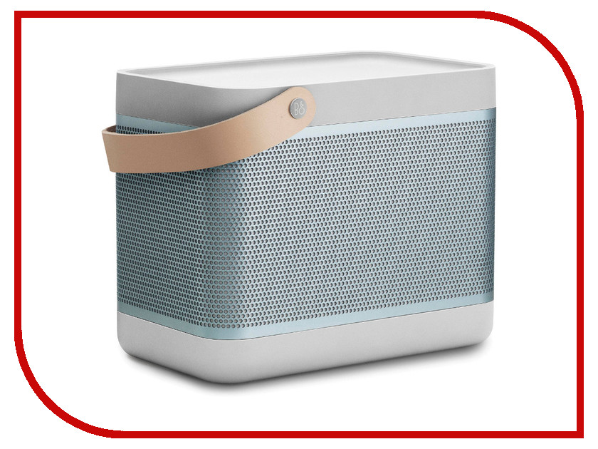 Колонки Bang & Olufsen Beolit 15 Polar Blue