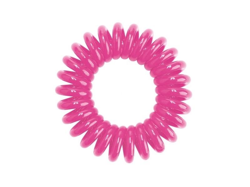 Резинка для волос HH Simonsen Hair Bobbles Pink 20012 от Pleer