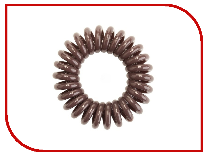 Резинка для волос HH Simonsen Hair Bobbles Brown 20014 от Pleer