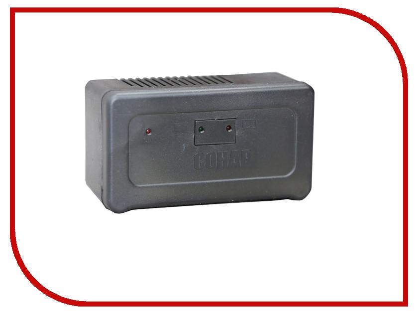 Зарядное устройство для автомобильных аккумуляторов СОНАР УЗ 201М<br>