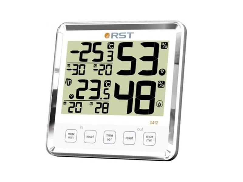 Термометр RST 02413 все цены