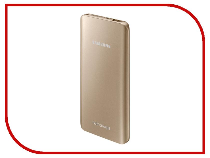 цены Аккумулятор Samsung 5200mAh+microUSB Gold EB-PN920UFRGRU