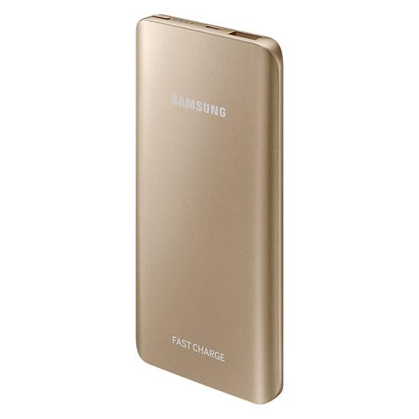 Аккумулятор Samsung 5200 mAh+microUSB Gold EB-PN920UFRGRU