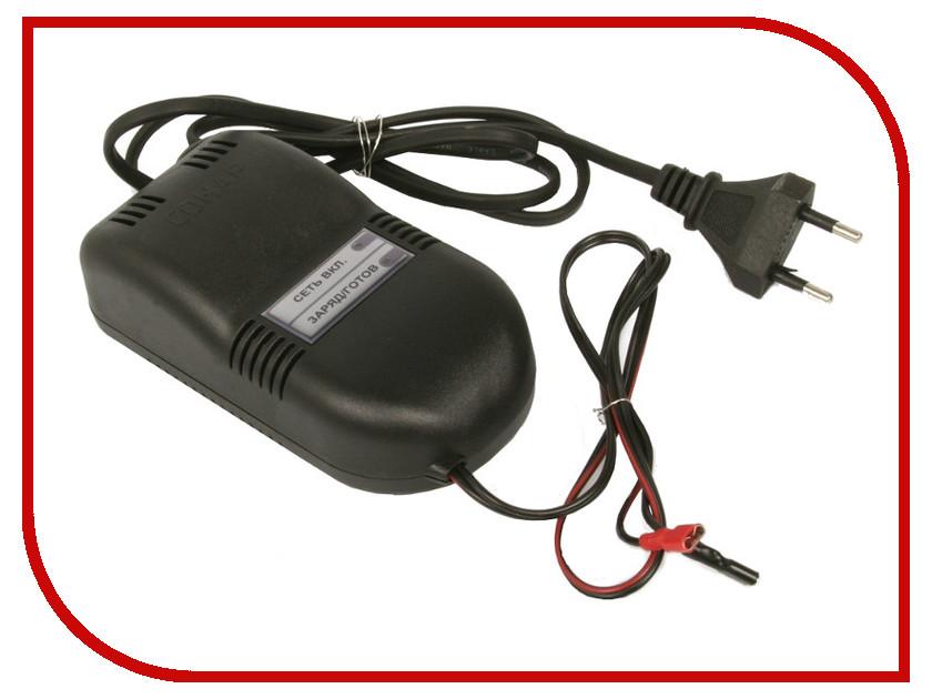 Зарядное устройство для автомобильных аккумуляторов СОНАР Мини УЗ 205.01