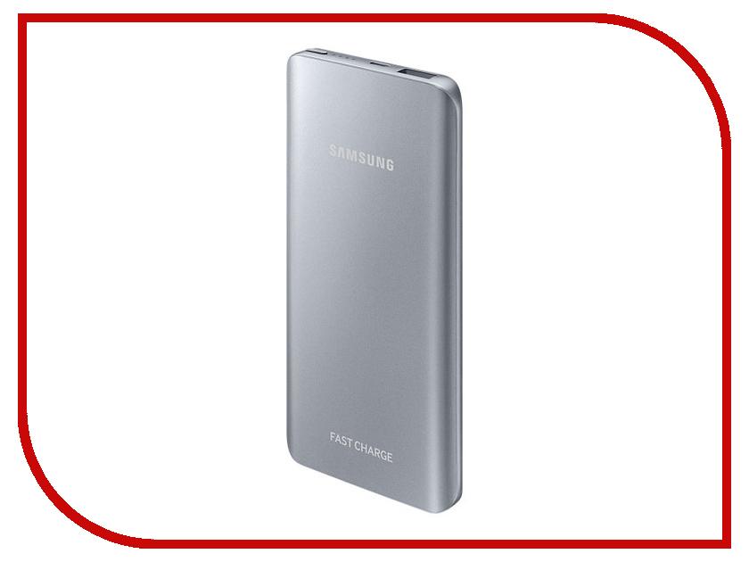 Аккумулятор Samsung 5200mAh+microUSB Silver EB-PN920USRGRU eb pg935bbrgru