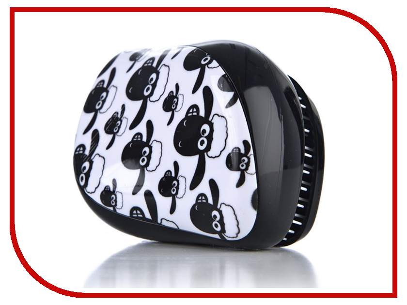 Расческа Tangle Teezer Compact Styler Shaun The Sheep 376062