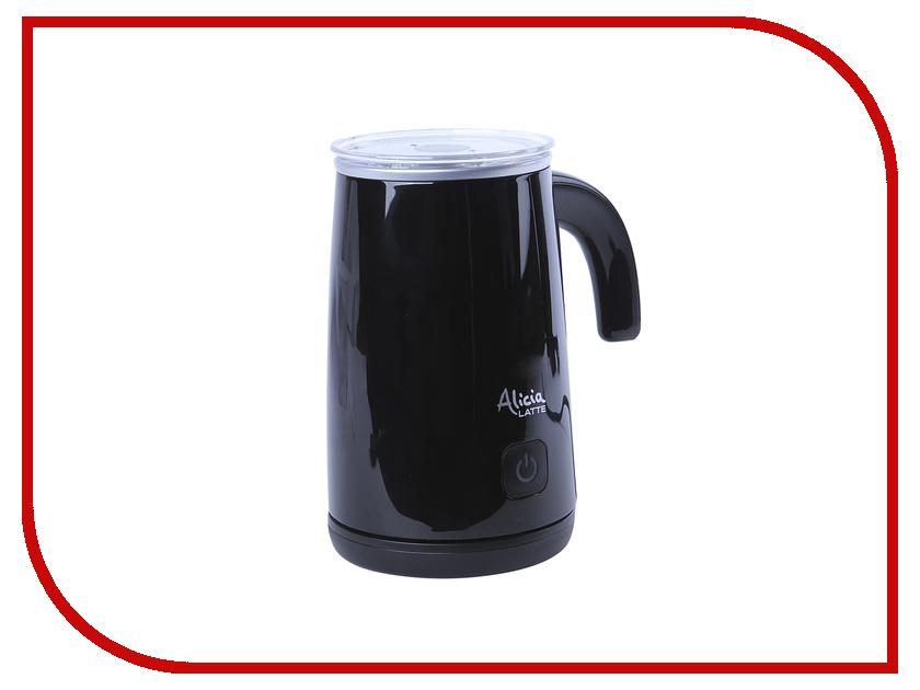 Вспениватель молока DeLonghi EMF 2 Black вспениватель молока ariete 2878 vintage