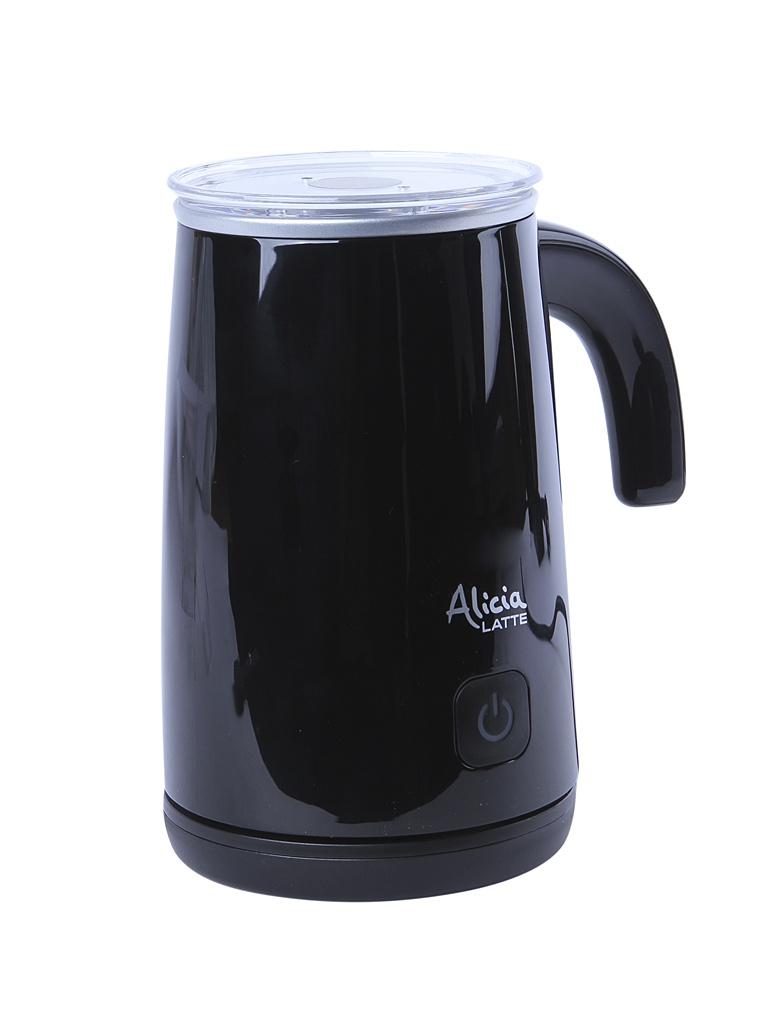 Вспениватель молока DeLonghi EMF 2 Black