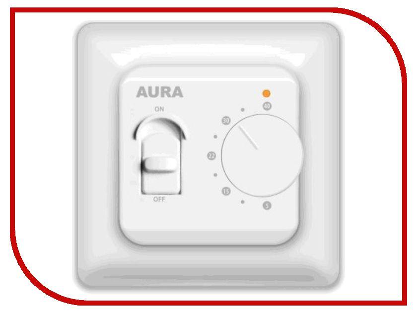Аксессуар AURA LTC 230 Cream терморегулятор<br>