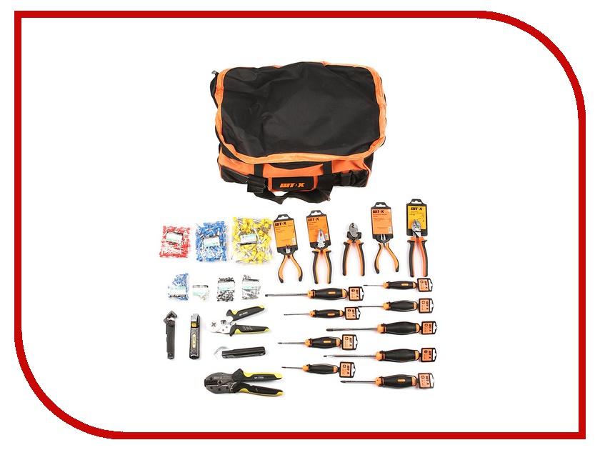 Набор инструмента ШТОК Премиум 07020 набор инструмента selta 6924