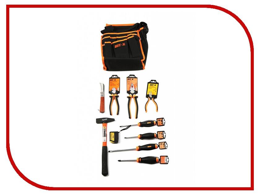 Набор инструмента ШТОК 07102