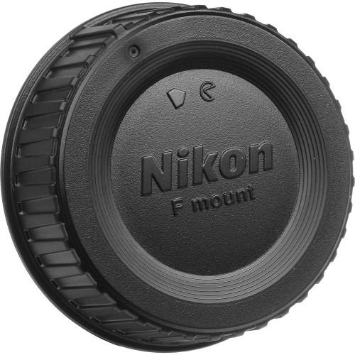 Аксессуар Nikon Rear Cap LF-4 - Крышка задняя