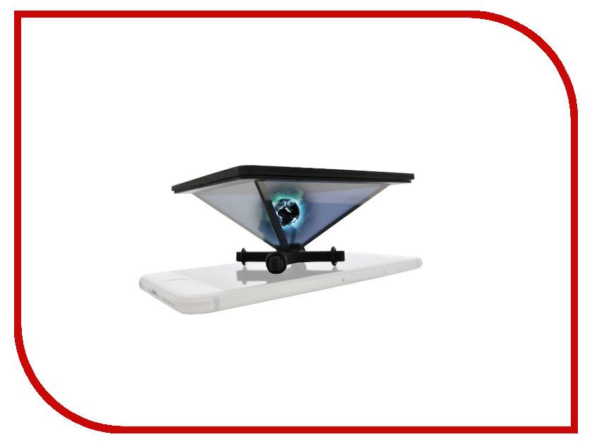 3D проектор Holho HL030-001 пирамида для смартфона<br>