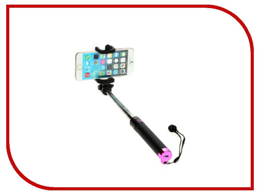 Штатив OltraMax OM-SF-00114 Black-Pink<br>