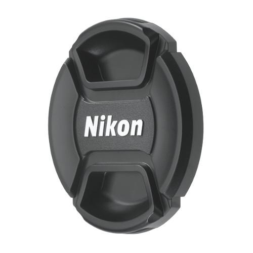 Аксессуар Nikon Lens Cap 58mm - Крышка