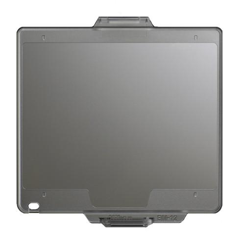 Аксессуар Nikon LCD Monitor Cover BM-12 D800 / D800E / D810 - Крышка монитора