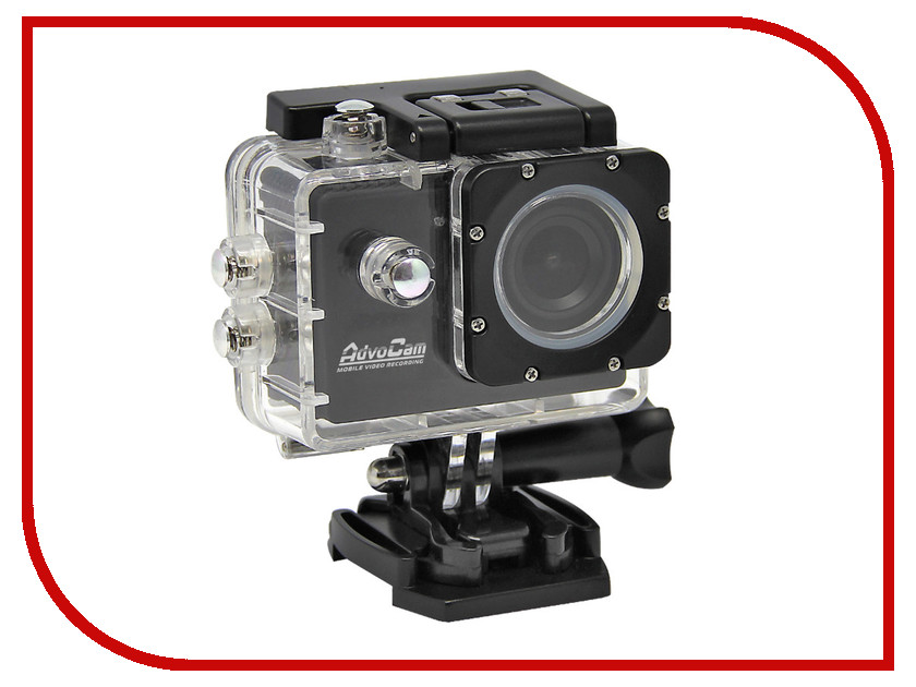 Экшн-камера AdvoCam FD Sport