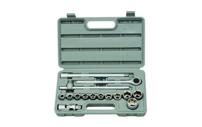 Набор инструмента Ермак 736-498<br>