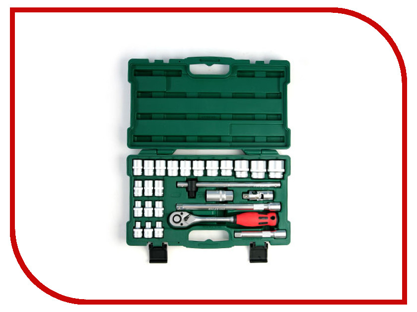 Набор инструмента Ермак 736-094<br>