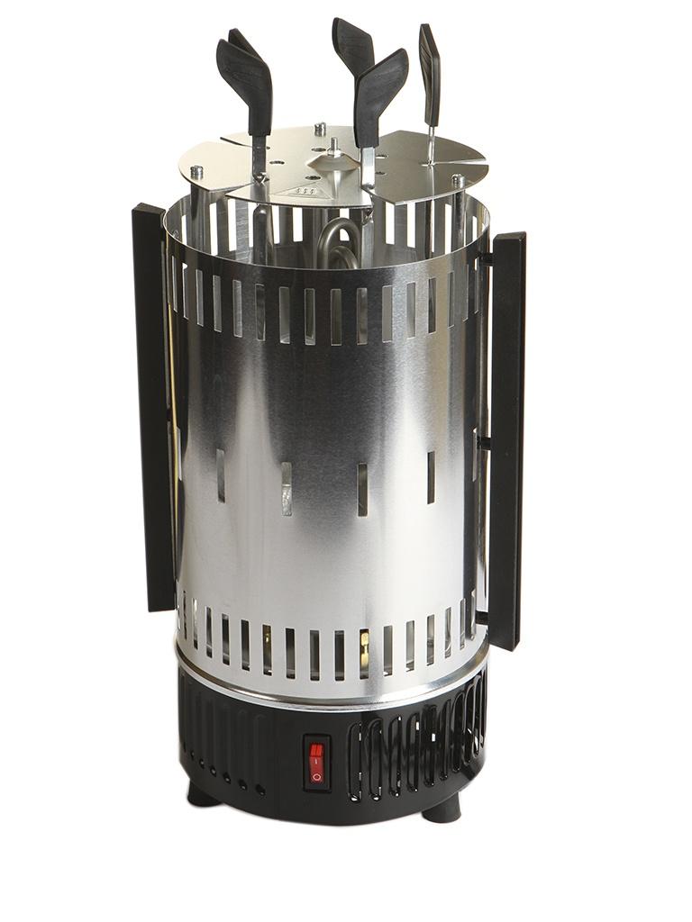Электрошашлычница REDMOND RBQ-0252