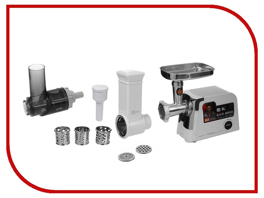 Мясорубка Redmond RMG-1205-8 rmg лучшее на мр3 лолита компакт диск mp3