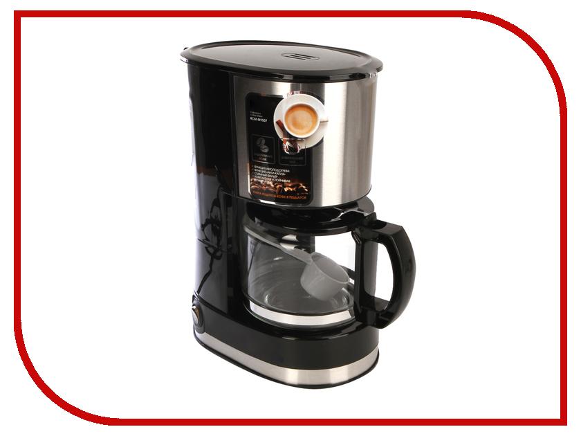 Кофеварка Redmond RCM-M1507 кофеварка redmond rcm 1511