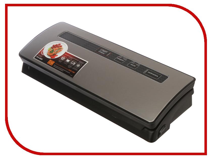 RVS-M020  Вакуумный упаковщик Redmond RVS-M020 Gray-Metallic