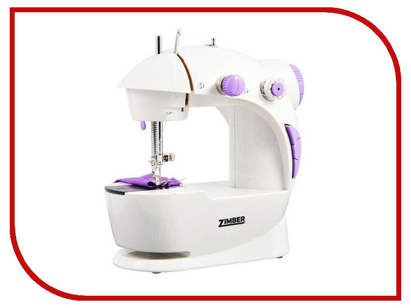 Швейная машинка Zimber ZM-10920<br>