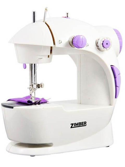 Швейная машинка Zimber ZM-10920 zimber zm 10909