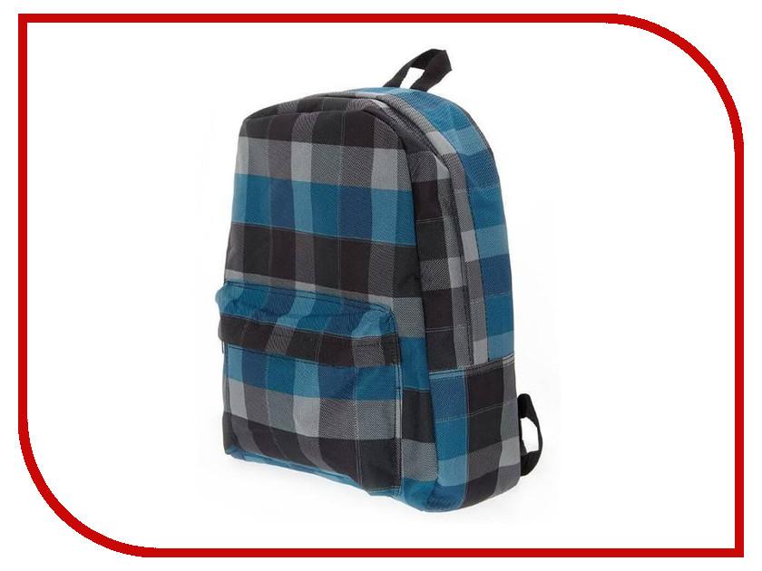 Рюкзак 3D Bags Клетка 3DBC410 В ассортименте