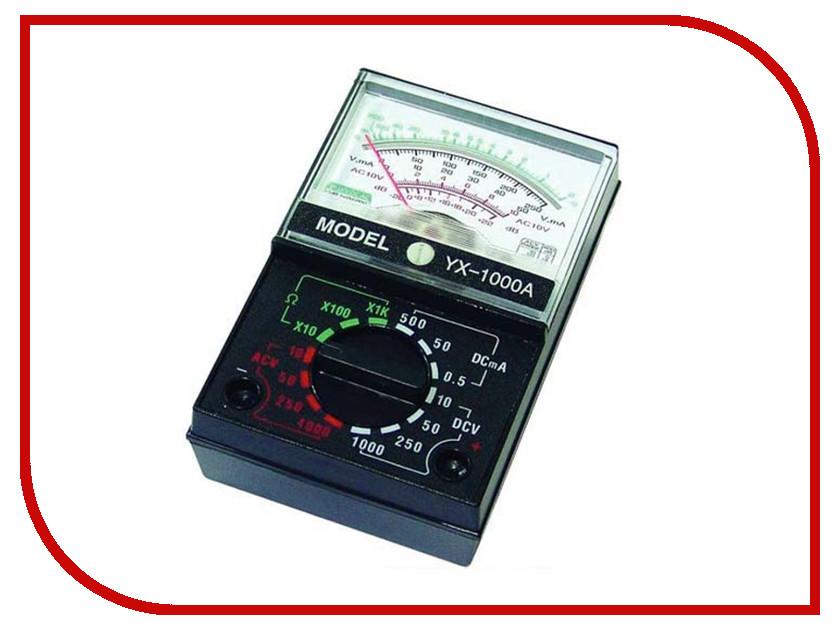 Мультиметр Мастер Professional YX-1000A