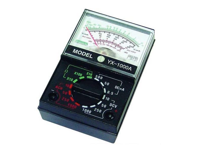 Мультиметр Мастер Professional YX-1000A<br>