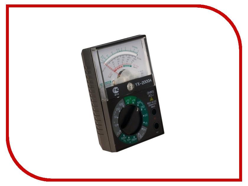 Мультиметр Мастер Professional YX-2000A<br>
