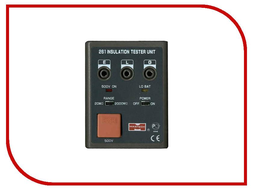 Мультиметр Мастер Professional M261