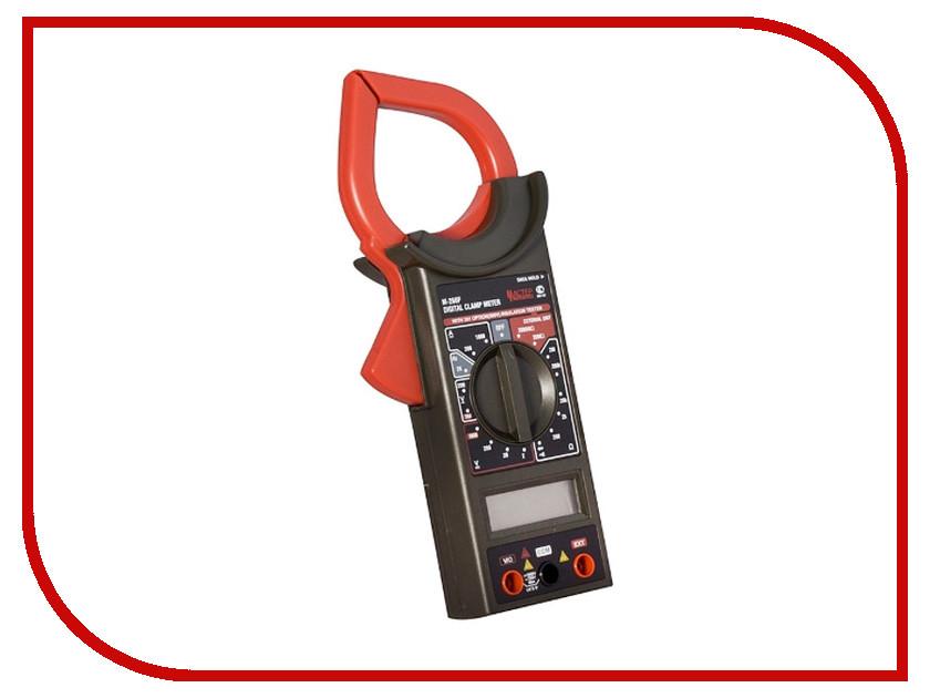 Токовые клещи Мастер Professional M266 мультиметр мастер professional m369a