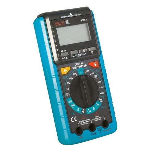 Мультиметр Мастер Professional M369A