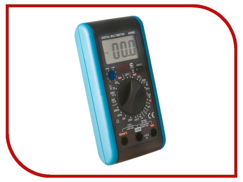 Мультиметр Мастер Professional M386C<br>