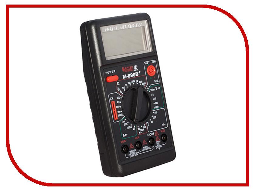 Мультиметр Мастер Professional M890B+