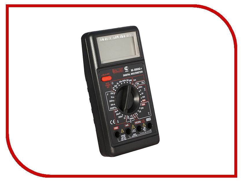 Мультиметр Мастер Professional M890G+