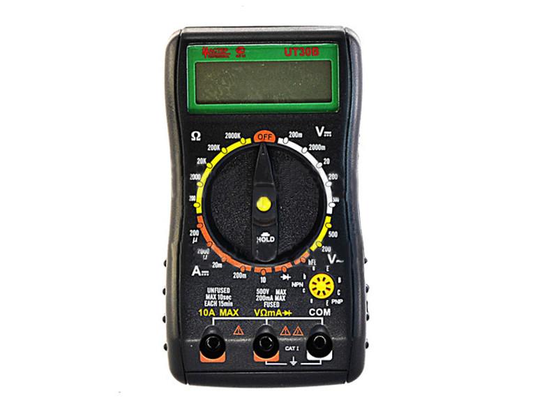 Мультиметр Мастер Professional UT30B<br>