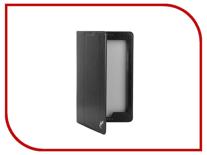 Аксессуар Чехол Lenovo Tab 2 8 A8-50 G-Case Executive Black GG-643<br>