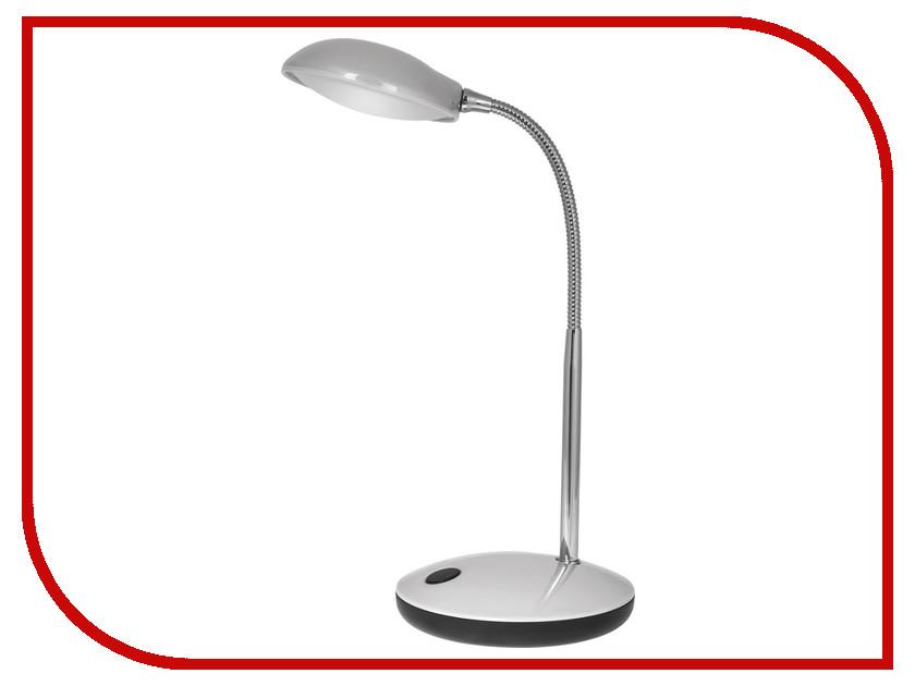 Лампа Navigator 71 560 NDF-D006-7W-4K-S-LED Grey датчик движения navigator 71 962 ns irm01 wh