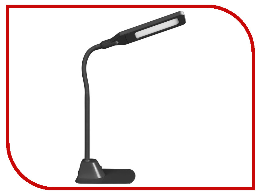 Лампа Navigator 71 565 NDF-D007-5W-5K-BL-LED Black<br>
