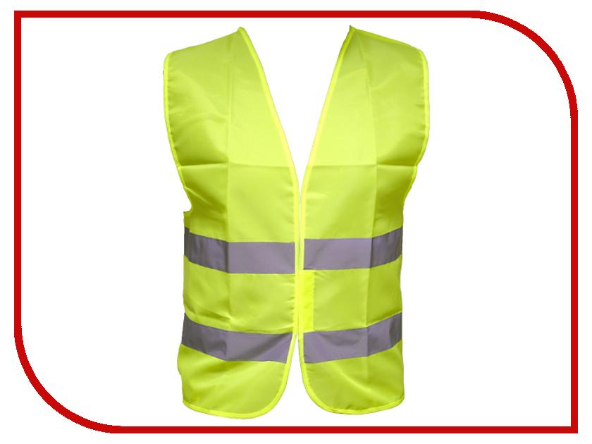 Аксессуар AutoStandart 108401 XXL Bright-Yellow - Жилет сигнальный