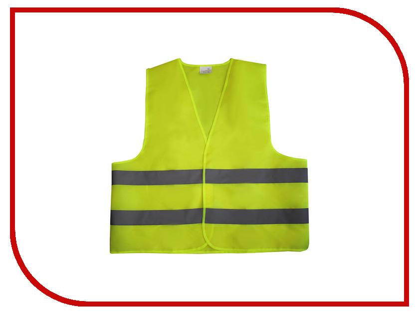 Аксессуар AutoStandart 108402 XL Bright-Yellow - Жилет сигнальный