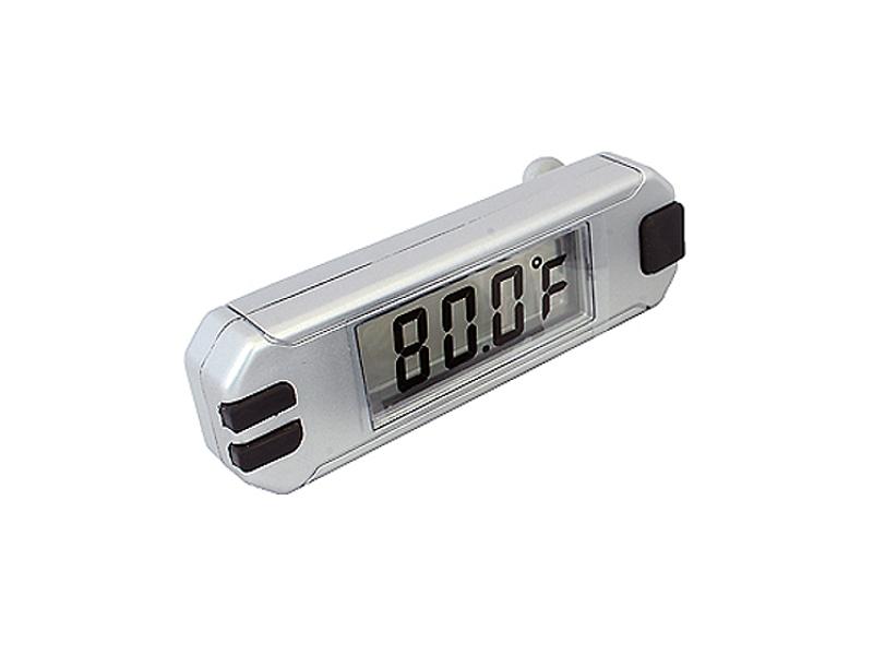 Аксессуар AutoStandart 104028 Silver - Термометр<br>