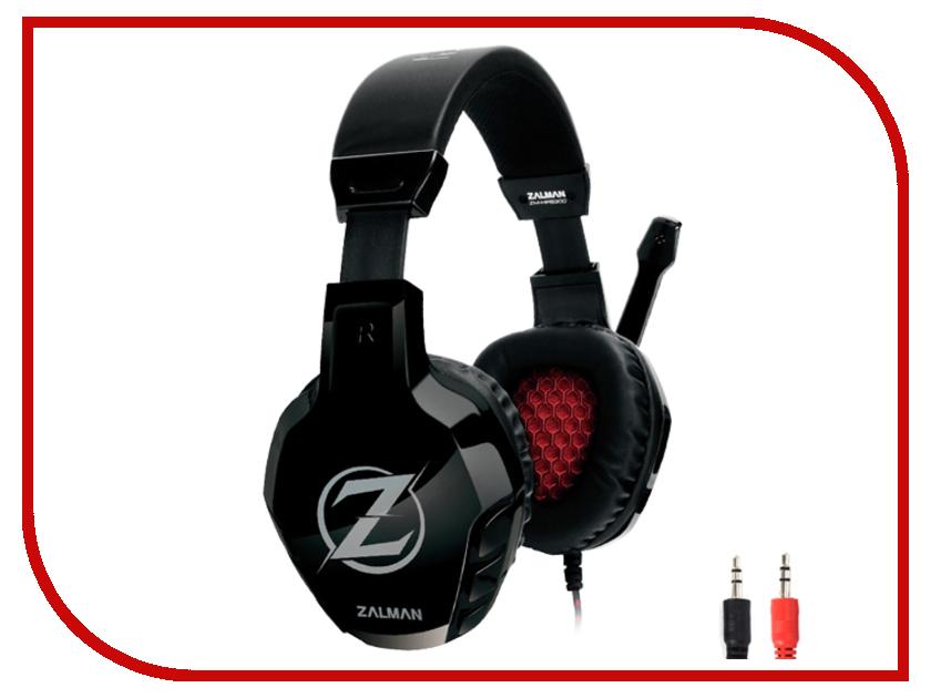 Гарнитура Zalman ZM-HPS300<br>